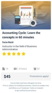17 best ideas about accounting cycle accounting accounting cycle learn the concepts in 60 minutes seeder offers perhaps the most dense