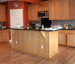 Wood Floor Kitchen Laying Laminate Flooring In A Kitchen How To Lay Laminate