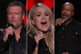 Carrie, Blake, Darius and More Unite on <b>Elvis</b>' '<b>If</b> I Can Dream'
