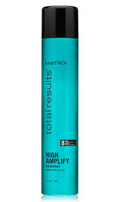 <b>Total Results High</b> Amplify Volumizing Spray | <b>Matrix</b>