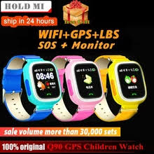 Buy <b>smart baby watch</b> and get free shipping on AliExpress