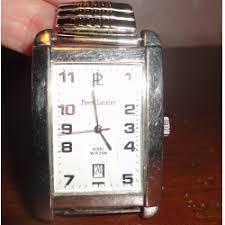 Отзывы о <b>Часы</b> мужские наручные <b>Pierre Lannier</b>