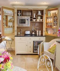 Great Kitchen Storage 12 Great Small Kitchen Designs Living In A Shoebox