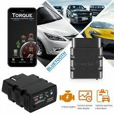 KONNWEI KW902 <b>ELM327 Bluetooth OBDII OBD2 Car</b> Diagnostic ...