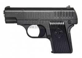 <b>Galaxy</b> Пистолет ТТ-мини, спринг (<b>g11</b>)