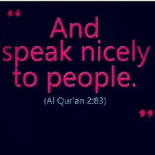 Image result for verse from quran about peace