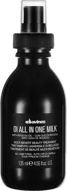 Davines OI All In One Milk, Многофункциональное <b>молочко для</b> ...