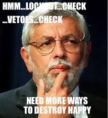 EVIL DAVID STERN | Know Your Meme via Relatably.com
