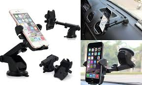 Up To 55% Off on <b>Car Windshield</b> Dash Mount, 36... | Groupon Goods