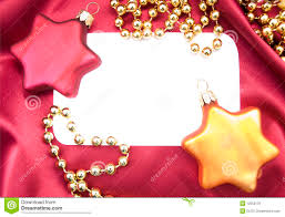 blank christmas invitation stock photography image  blank christmas invitation royalty stock image