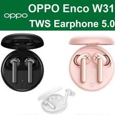 <b>Original OPPO Enco</b> W31 TWS Buds Low latency True Wireless ...