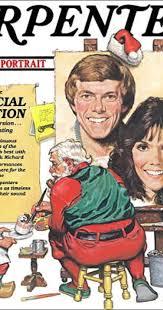 The <b>Carpenters: A</b> Christmas Portrait (1978) - IMDb