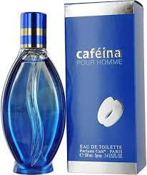 <b>Cafe Cafe Cafeina Pour Homme</b> Eau De Toilette Spray - 100ml/3.4oz