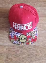 Кепки <b>Obey</b>, женские 2020 - купить недорого вещи в интернет ...