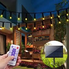 <b>22M 200 LED</b> Solar Powered Fairy String Light Party Christmas ...