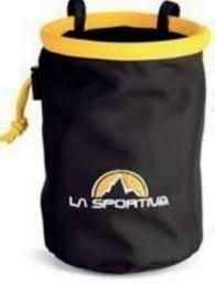 <b>Мешочек для магнезии</b> Chalk Bag <b>La</b> Sportiva