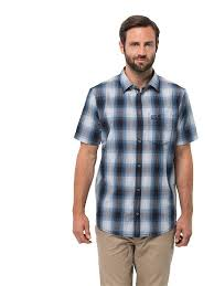 <b>Рубашка HOT</b> CHILI SHIRT M <b>Jack Wolfskin</b> 7072558 в интернет ...