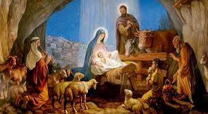 Image result for free pictures of nativity scenes for christmas