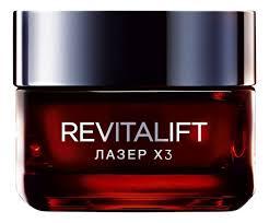 <b>Дневной регенерирующий глубокий уход</b> для кожи лица Лазер x3 ...