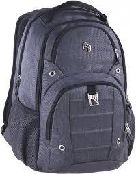 <b>Рюкзак Pulse Solid</b> Gray, цена 3 580 руб. купить в интернет ...