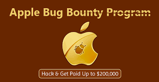 Image result for apple offers money to find bugs