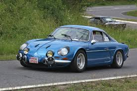 Automobiles Alpine