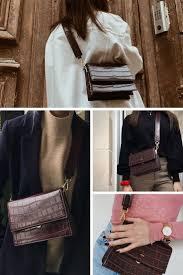 JW PEI Mini Flap Bag | <b>Fashion</b>, Minimalist <b>fashion</b>, Jw pei