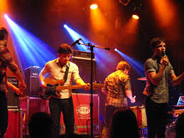 <b>Friendly Fires</b> - Wikipedia