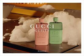 'For eccentric lovers' – Coty introduces <b>Gucci Guilty Love Edition</b> ...