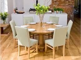 Round Dining Room Tables Stylish Furniture Expandable Round Vintage Dining Room Table With