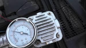Признаки неисправности <b>регулятора давления топлива</b>