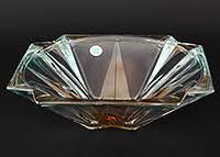 Фруктовница <b>Ваза для фруктов</b> Богемия Кристал (Bohemia Crystal)