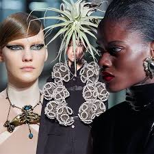 The Major <b>Jewelry Trends</b> of Fall 2020 | Vogue