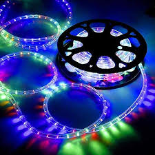 PESCA Silicon <b>LED Strip</b> Rope Light SMD Roll Super Thin <b>3014</b>
