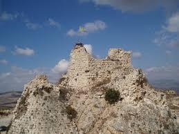 Castelo de Beaufort