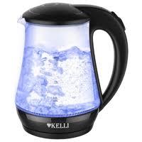 <b>Чайник Kelli KL</b>-1334 — Электрочайники и термопоты — купить ...