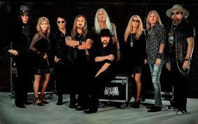 <b>Lynyrd Skynyrd</b> Farewell Tour On The Big Screen Nov <b>7</b>