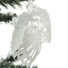 Елочное <b>украшение Crystal Deco</b> «<b>Ангел</b>» 1707732 купить по ...