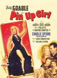 <b>Pin Up Girl</b> (film) - Wikipedia