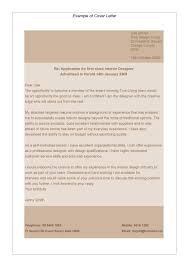 how to write a great cover letter creative buzz the