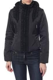 Женские <b>куртки roccobarocco</b> — купить на Яндекс.Маркете