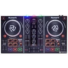 <b>Numark Party</b> Mix