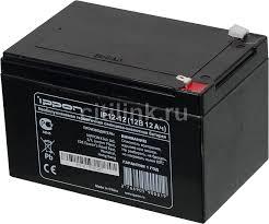 Купить <b>Батарея</b> для ИБП <b>IPPON IP12</b>-12 в интернет-магазине ...