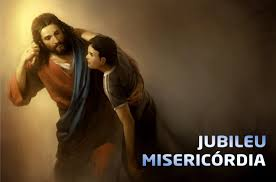 Image result for jubileu da misericordia