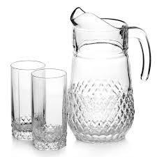 <b>Набор</b> посуды для питья <b>Pasabahce Valse</b> силикатное стекло ...