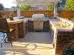 patio outdoor stone kitchen bar:  images about acabamentos on pinterest columns faux panels and outdoor kitchens