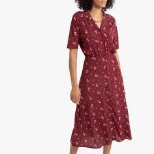 Платья <b>La Redoute</b> Collections: купить в каталоге женских ...