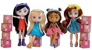 Queen Alice Toys | Обзоры игрушек и кукол: <b>Boxy Girl</b> или <b>Модные</b> ...