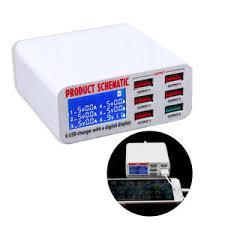 Best value 5v 3a <b>multi port</b> adapter