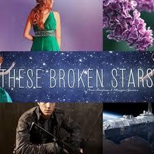 """Képtalálat a következőre: """"these broken stars"""""""